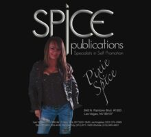 Spice Publications - Pixie 4 by SpicePub