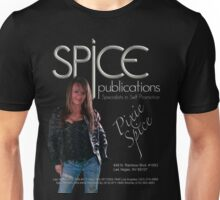 Spice Publications - Pixie 4 Unisex T-Shirt
