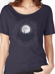Road to Mordor Women's Relaxed Fit T-Shirt