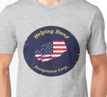 Helping Hand Acceptance Corp. Unisex T-Shirt