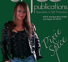 Spice Publications - Pixie Spice Poster 2 by SpicePub