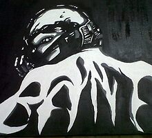 Bane by dreadness