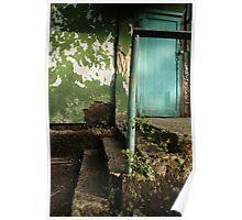 secret doors 5 Poster