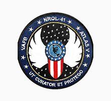 NROL-41 (Gladys) Program Logo Unisex T-Shirt