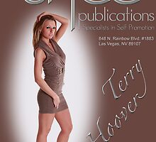Spice Publications - Terry Poster  by SpicePub