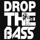 Bass Droppin' PON3 - Inverted by Lemonite