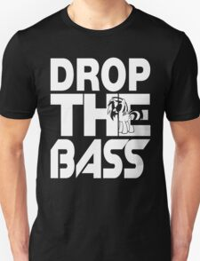 Bass Droppin' PON3 - Inverted T-Shirt