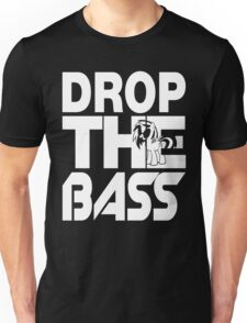 Bass Droppin' PON3 - Inverted Unisex T-Shirt