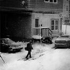 Last Winter by fixtape