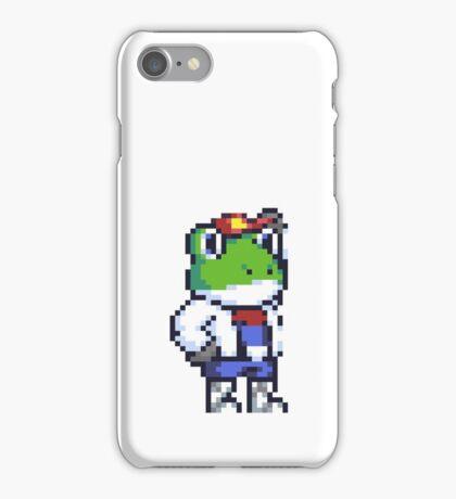 Pixel Slippy iPhone Case/Skin
