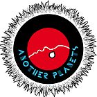 Another Planets Logotype by 10dier