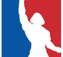 Power Logo Sticker