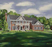 Home Sweet Home by Juliane Porter