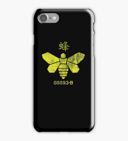 Heisenberg Chemicals Logo iPhone Case iPhone Case/Skin