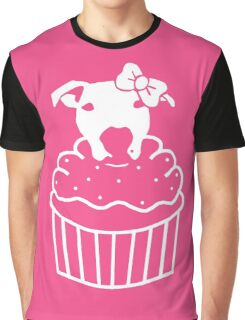Lita PupCake Graphic T-Shirt