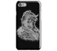 Bright Wookiee iPhone Case/Skin