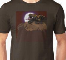 Eerie Gila Monster Unisex T-Shirt