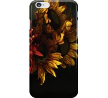 sunflowers i-phone cover iPhone Case/Skin