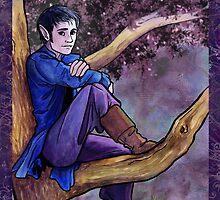 Prince  by Inverce