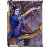 Prince  iPad Case/Skin