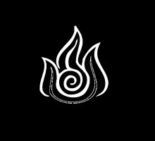 Fire Nation Symbol by Cobras795