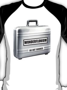 Wonderflonium! T-Shirt