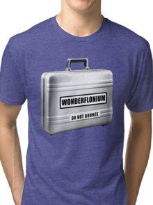 Wonderflonium! Tri-blend T-Shirt