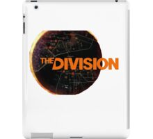 The Division iPad Case/Skin
