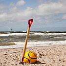 North Sea Waves by imagic