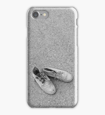 Boots iPhone Case/Skin
