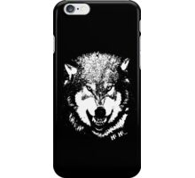 Wolf iPhone Case iPhone Case/Skin