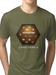 ZEN: Confirmed Tri-blend T-Shirt