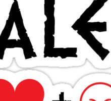 How to Make a Dalek Sticker