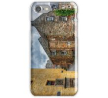 Deep Valley iPhone Case/Skin
