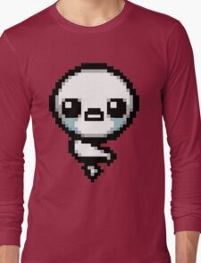 The Binding Of Isaac - The Lost Long Sleeve T-Shirt