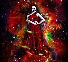 Starfire by prelandra