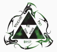 Zelda by hoplessmufasa