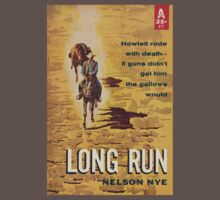 Long Run by Nelson Nye by perilpress