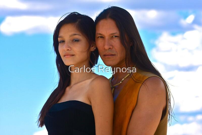 """""""Rick Mora & Taywanee Reevis"""" Posters by carlos reynosa ..."""