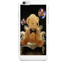 Ƹ̴Ӂ̴Ʒ BEARY BUBBLY THOUGHTS IPHONE CASE Ƹ̴Ӂ̴Ʒ iPhone Case/Skin