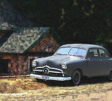 49 Ford by wiscbackroadz