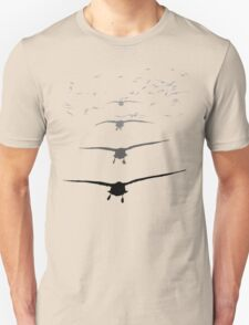 "New ""Take Flight"" T-Shirt T-Shirt"