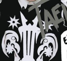 Block B - Taeil Sticker