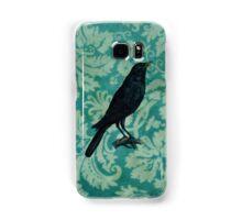 Hello Crow iPhone Samsung Galaxy Case/Skin