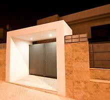 portico light by terezadelpilar~ art & architecture