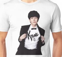 Block B - Kyung Unisex T-Shirt