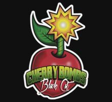 Black Cat Cherry Bombs by That-Black-Cat