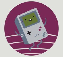 BMO entertainment system. by Snellby
