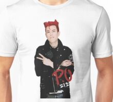 Block B - P.O Unisex T-Shirt