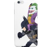 Batman Arkham Knight iPhone Case/Skin